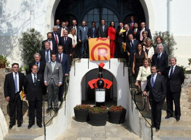 Meeting of the panel of judges for the Third Election of the Honorary Ambassadors of the Spain Brand