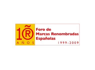 The Leading Brands of Spain Forum celebrates its tenth anniversary in 2009