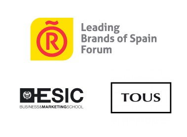 Tous and ESIC join the Leading Brands of Spain Association