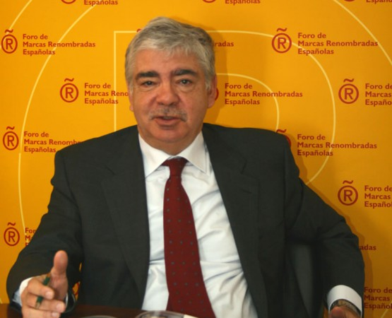 Miguel Otero, Director General FMRE
