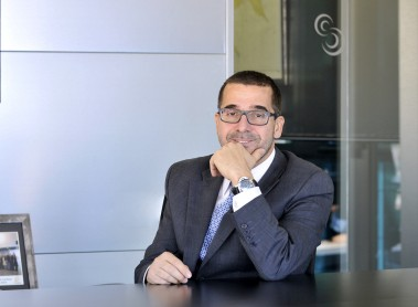 Interview to Antonio Gassó, CEO of GAES