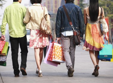 Another way of discovering Spain: Shopping tourism