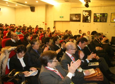 Leading Brands of Spain events in Peking and Shanghai
