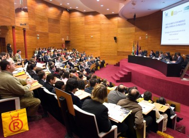 FMRE is Presented in Andalusia