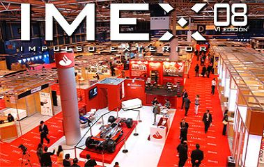 The Forum Participates in IMEX08
