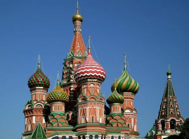 The FMRE's international activity is to be concentrated in Russia and the UK in 2011