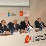 Companies propose internationalisation as a solution to the crisis at the summit organised by AMRE