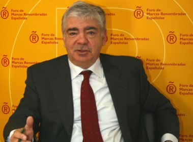 Miguel Otero, FMRE Managing Director