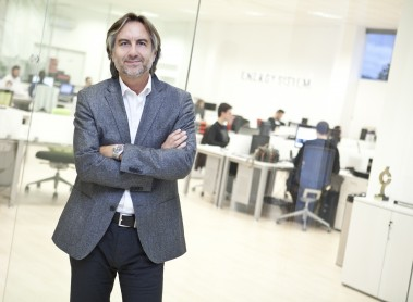 Interview with Julio Sánchez, general manager of Energy Sistem