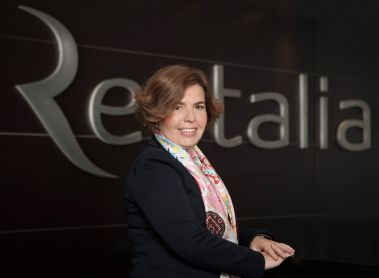 Interview with Rosa Madrid, director of the real estate department of Grupo Restalia