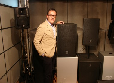 Interview with Manuel Peris, CEO of Grupo DAS Audio