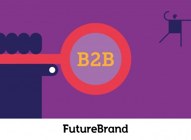 Is branding important for B2B companies?