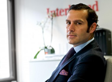 Interview with Gonzalo Brujo, CEO at EMEA & LatAm, Interbrand