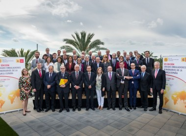 New Honorary Ambassadors for the Spain Brand