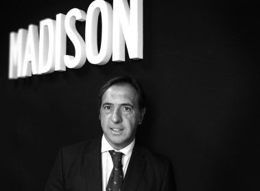 Interview with Daniel Redondo, General Manager of Madison